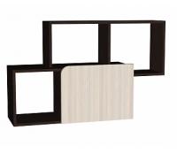 Полка Мебель-класс ВЕГАС-3