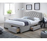 Кровать SIGNAL ELECTRA, 160*200