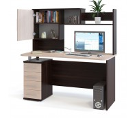 Надстройка КН-14 для компьютерного стола Сокол КСТ-104,105