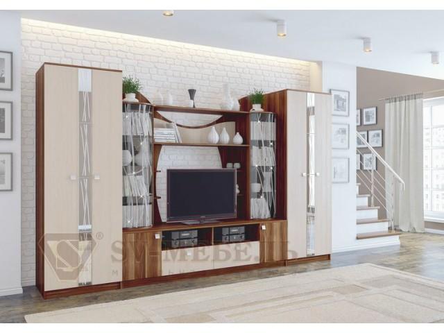 Гостиная Гамма 15 SV-мебель