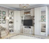 Гостиная Вега SV-мебель