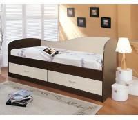 Кровать Мебель-Класс ЛАГУНА-2