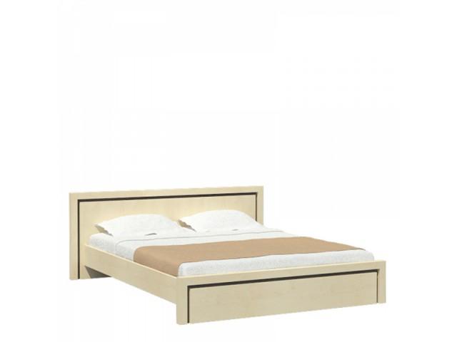 Кровать МН-210-01, мебельная система Глория