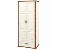 Шкаф для одежды МН-126-05, мебельная система Марсель