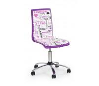 Кресло компьютерное Halmar FUN 7