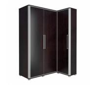 Шкаф для одежды МН-021-05, мебельная система Наоми