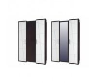 Шкаф для одежды МН-115-03, мебельная система Барселона