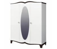 Шкаф для одежды МН-122-04, мебельная система Тиффани