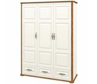 Шкаф для одежды МН-126-03, мебельная система Марсель