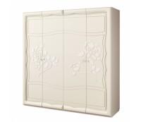 Шкаф для одежды МН-218-04-220, мебельная система Астория