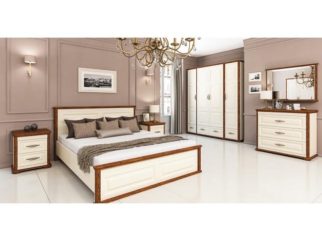Марсель спальня