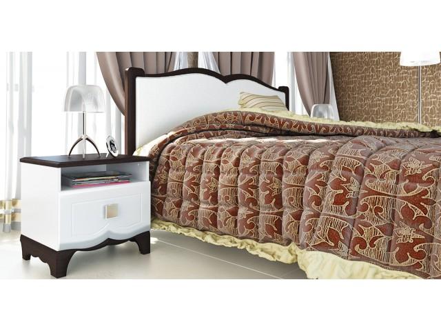 Тиффани спальня