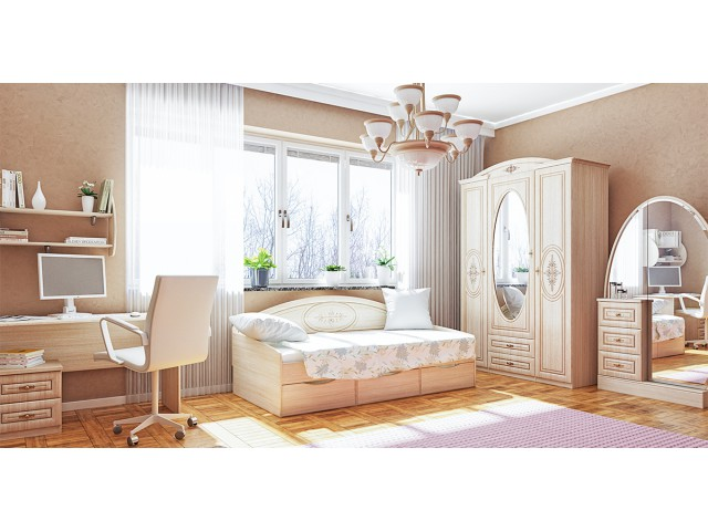 Василиса спальня