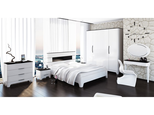 Верона спальня