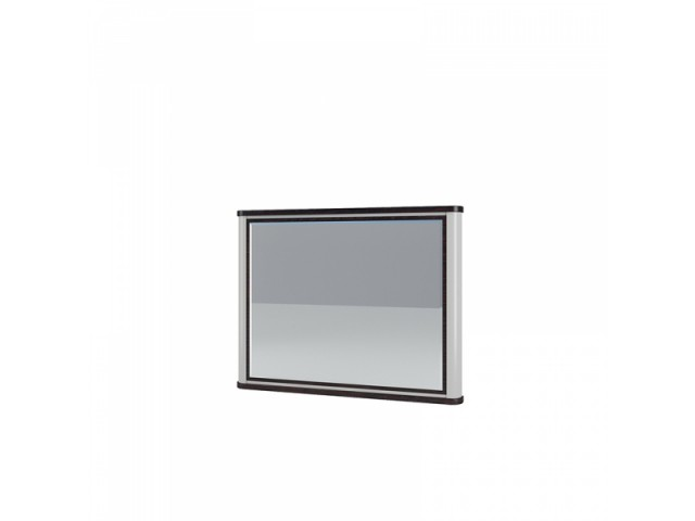 Зеркало навесное МН-021-07, мебельная система Наоми