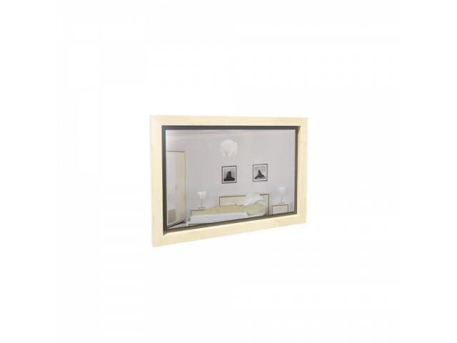 Зеркало навесное МН-210-04, мебельная система Глория
