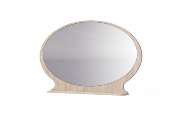 Зеркало навесное СП-001-08, мебельная система Василиса