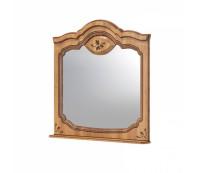 Зеркало навесное СП-002-19, мебельная система Орхидея